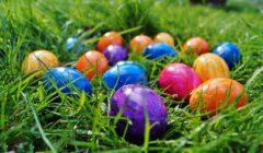 La Post-Pâques – Les gangs d'avril